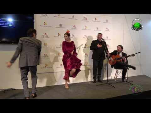 Fitur 2017: Córdoba, capital del arte flamenco