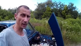 видео Плавающая неисправность 2131 инжектор