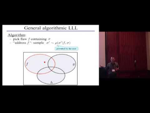 Commutativity in the Algorithmic Lovasz Local Lemma