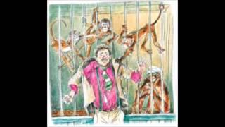 Михаил Зощенко - Рассказы для детей - Очень умные обезьянки
