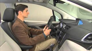2016 Buick Encore How To Use Voice Commands