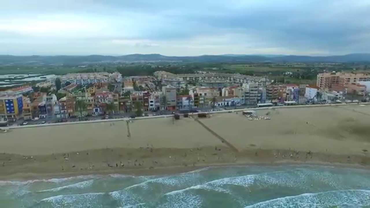 Playa torreblanca 2015 torrenostra castellon phant youtube - El tiempo en torreblanca castellon ...