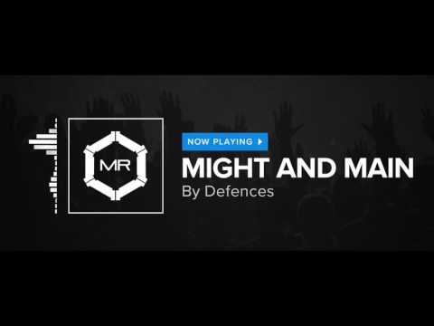 Defences - Might And Main [HD]