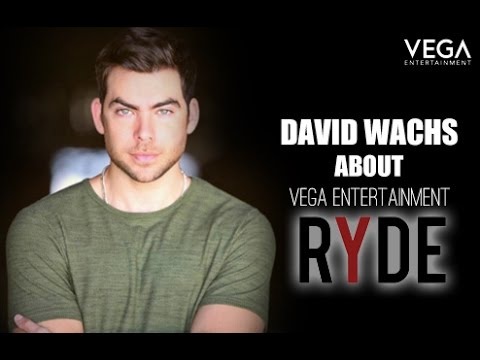 David Wachs about  Ryde Movie experience