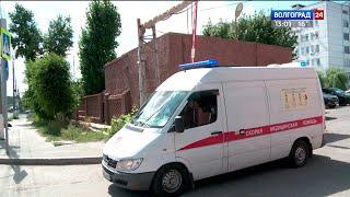 В Волгоградской области зарегистрировано 357 случаев заболевания коронавирусом 22 летальных