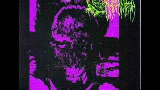 EMBRYONIC CRYPTOPATHIA - Harmonious tones of shattered teeth