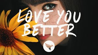 Play Love You Better