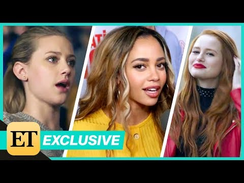 Riverdale Season 3: Romances Are 'Hot And Heavy' For Choni, Bughead And More! (Exclusive)