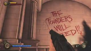 Bioshock Infinite (28) - Lockpick City