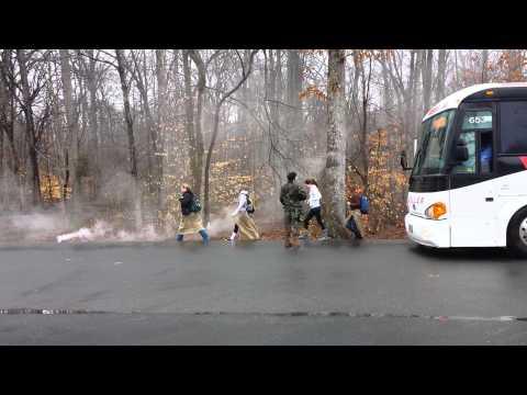 Contoller 2 Bus Drop