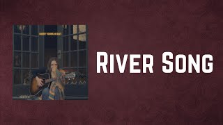 Birdy - River Song (Lyrics)