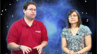 Cosmic Adventures, episode 7: How Astronomy (magazine) happens