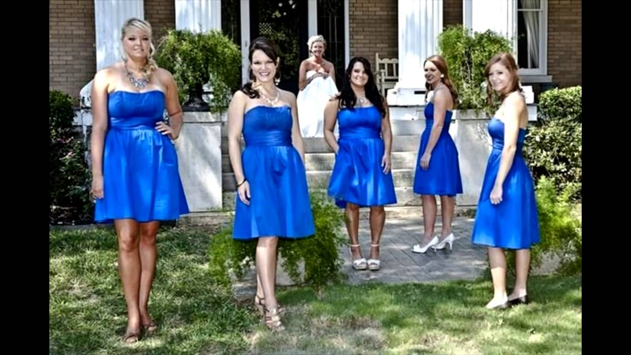 Davids bridal horizon bridesmaid dresses 1 youtube ombrellifo Image collections