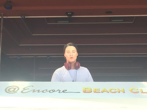 Kygo - Stole The Show Live at Encore Beach Club Las Vegas - 9.1.17