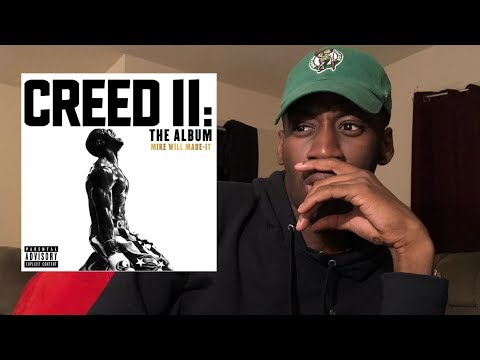 Mike Will Made-It - Runnin feat. A$AP Rocky, A$AP Ferg & Nicki Minaj (REACTION) | Creed 2: The Album