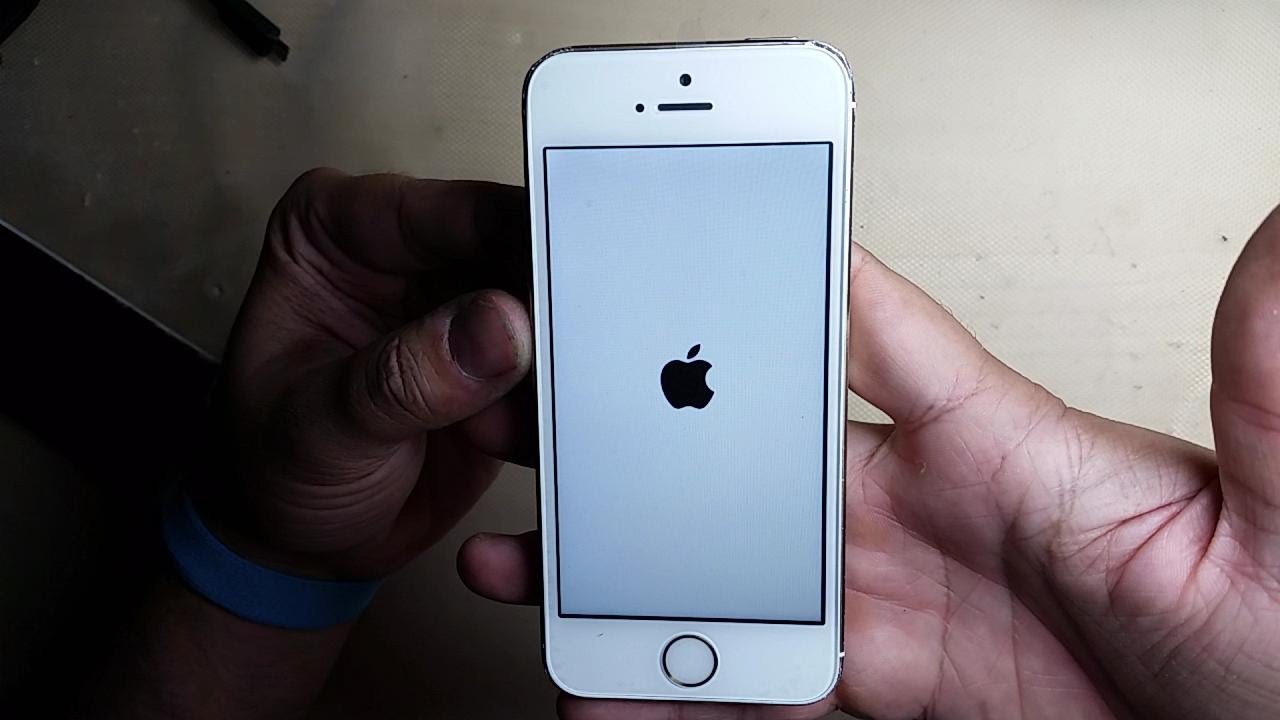 Cambiar desbloqueo iphone