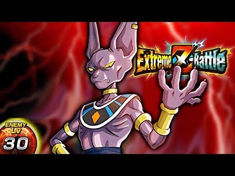 BEERUS E' BUONO!?!? EZA STAGE Beerus TEQ! Dragon Ball Z Dokkan Battle ITA