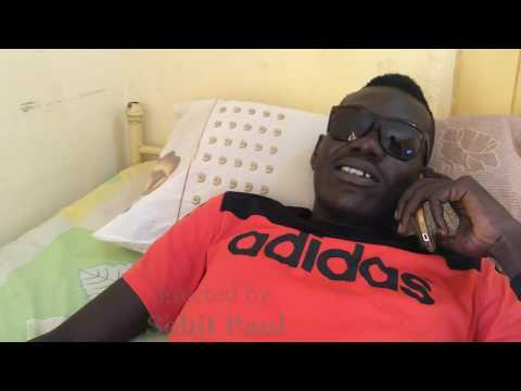 New South Sudan comedy 2018 by coruffu group (Luka and Sebit)