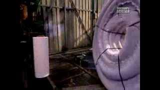видео Двустенные трубы для защиты кабельных линий в земле