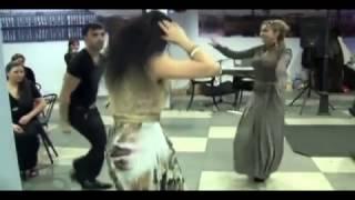 Gypsy dance-2013г --Цыганские пляски.