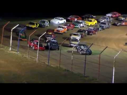 Dog Hollow Speedway - 10/10/15 Enduro Race