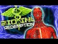 CHOOSE LIFE - Bio Inc. Redemption - Part 1 (Let's Play BioInc Redemption Gameplay Funny Moments)