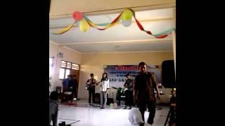 Band SMP Dharma Bhakti gresik