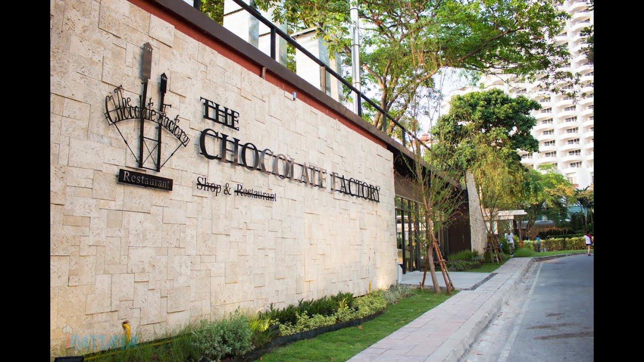 Chocolate Factory Pattaya