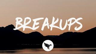 Seaforth - Breakups (Lyrics)
