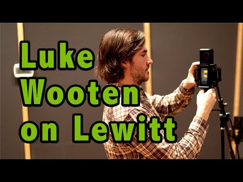Luke Wooten With Station West Studios On Lewitt Microphones