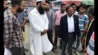 NSA Ajit Doval took view of Kashmir& 39 s situation on Eid
