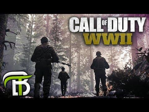 THE RHINE (Call of Duty WW2)