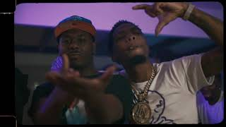 """BlocBoy JB """"10s"""" (Official Video) Shot by @LewisYouNasty"""