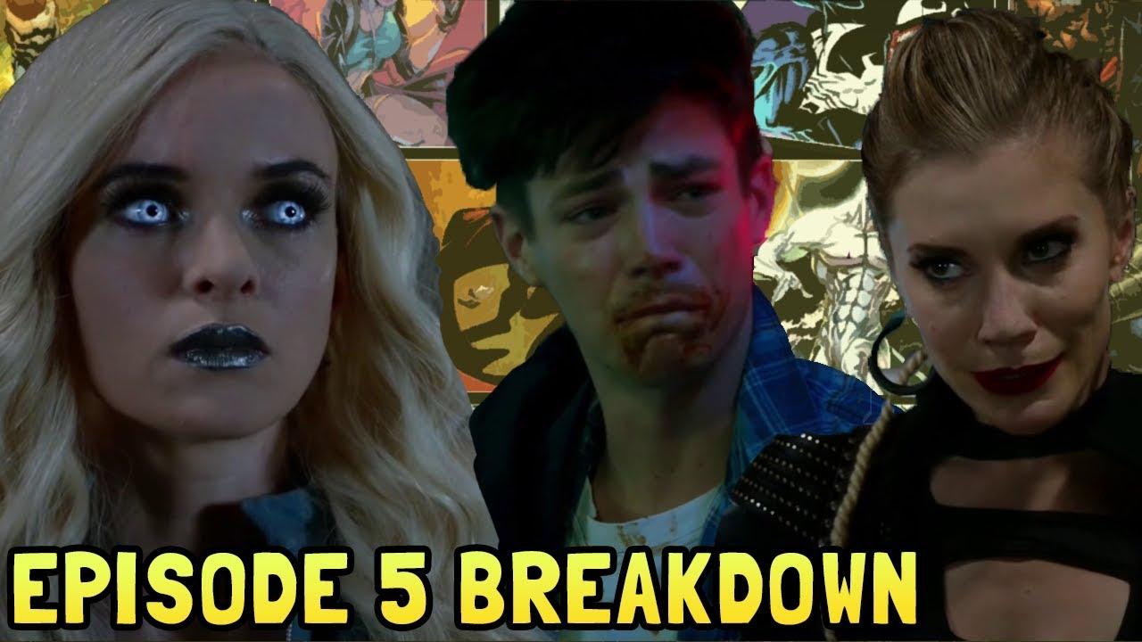Watch The Flash Season 5 Episode 9 Online Free – Desenhos Para Colorir