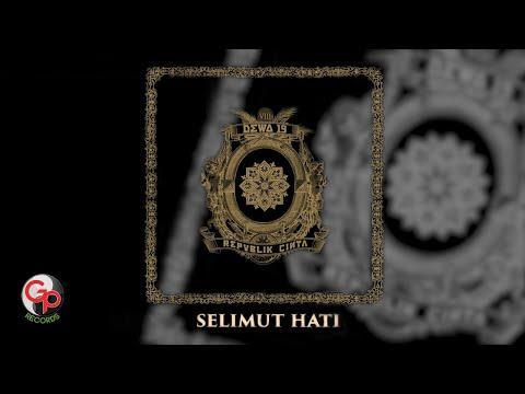 Dewa 19 - Selimut Hati (Official Lyric Video)