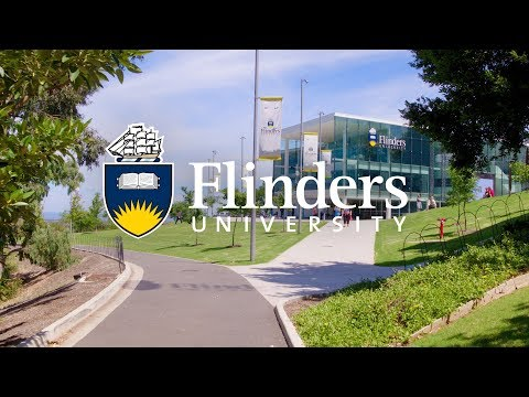 Welcome to Flinders University
