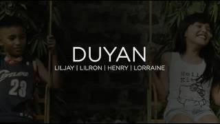 Duyan lyrics