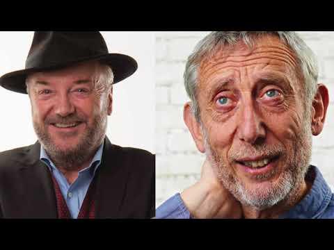 TMOATS (20.07.18) Prof Michael Rosen & George Galloway on Hodge, Corbyn and anti-semitism