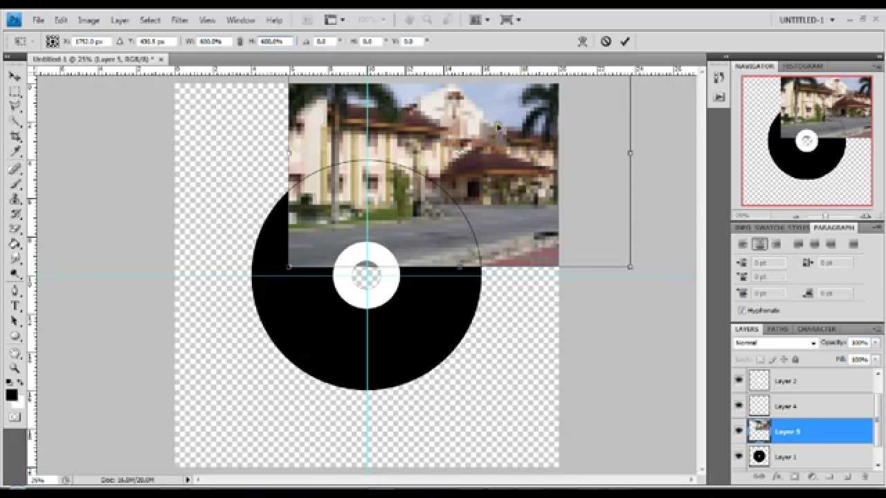 how to create a cd image