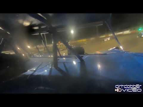 Kyle Bronson  In Car Camera East Bay Raceway Park, 2/3/20