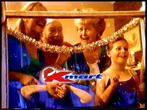 KMart commercial (1998) Australia -