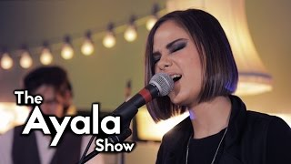 Bloom Twins - Do You Dare - live on The Ayala Show