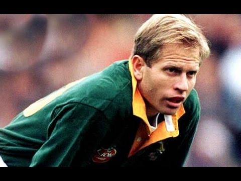 Naas Botha - A Match Winning Genius