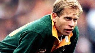 Naas Botha  A Match Winning Genius