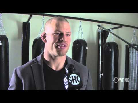 Strikeforce: Marquardt vs. Saffiedine News Update