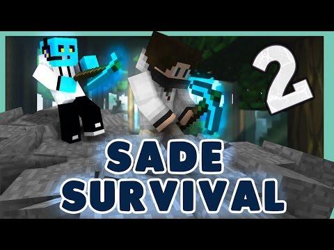 DAYMIND  -  Sade Survival Bölüm 2