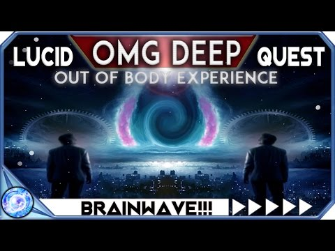 EXTREMELY ADVANCED OBE MEDITATION: OUT OF BODY EXPERIENCE BINAURAL BEATS MEDITATION MUSIC
