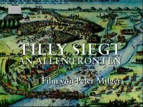 Schlachten im 30jährigen Krieg - Höchst 1622
