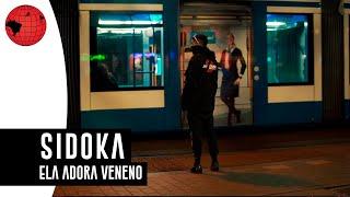 """Sidoka - """" Ela Adora Veneno """" (Prod.NeoBeats) Directed by @marcelo.mendoncaa"""
