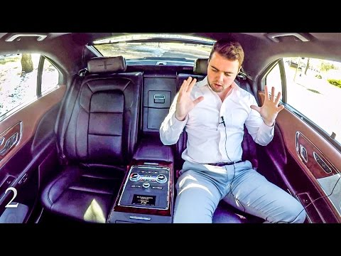 5 Crazy Features Of The '17 Lincoln Continental! Mp3
